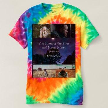 McTiffany Tiffany Aqua The Summer the Moon and Stars Shined Forever Shirt