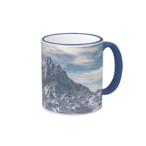The Summit Mugs