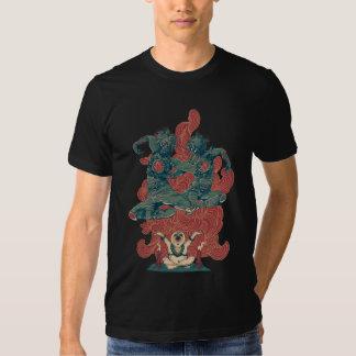 The Summoning Shirt