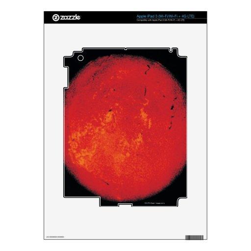 The Sun 3 Pegatina Skin Para iPad 3