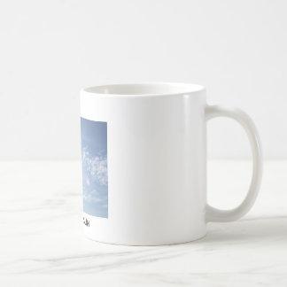 the sun, ALASKAN SUN Mug