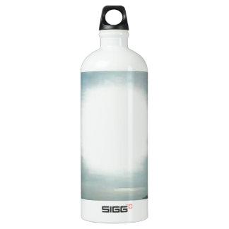 The Sun Aluminum Water Bottle