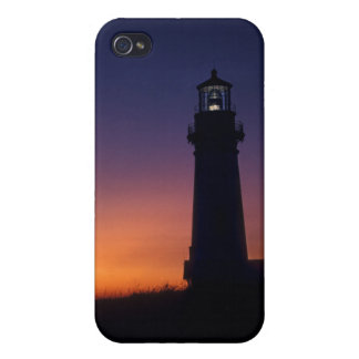 The sun ball drops down on the colorful horizon iPhone 4/4S covers