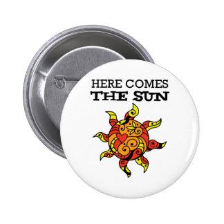 The Sun Pin