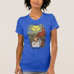 The Sun Camiseta