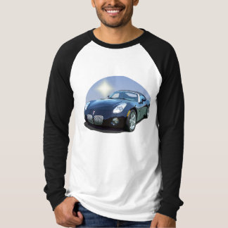 The Sun Car T-Shirt
