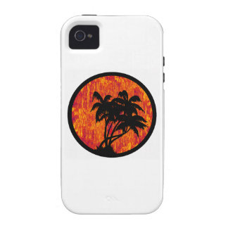 THE SUN FRONT iPhone 4/4S COVERS
