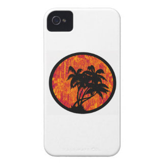 THE SUN FRONT iPhone 4 CASE