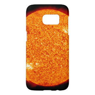 The Sun Fundas Samsung Galaxy S7