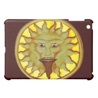The Sun God (Ra) Case For The iPad Mini
