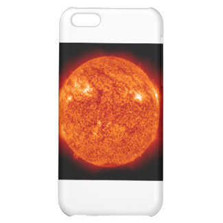 The Sun iPhone 5C Cover