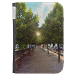 The sun is shining kindle cover
