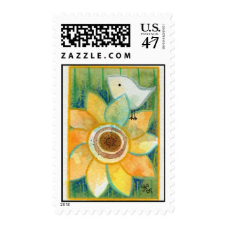 The Sun Maid Postage