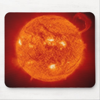 The Sun Mouse Pad