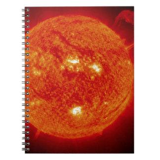 The Sun Notebook