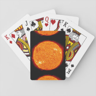 The Sun Deck Of Cards