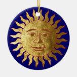 The Sun Ornato