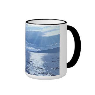 The Sun Path Ringer Mug