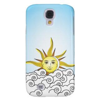 THE SUN SAMSUNG GALAXY S4 COVER