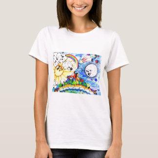 The Sun & The Moon T-Shirt