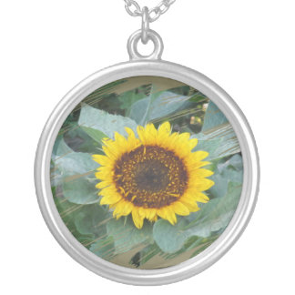 The Sun Will Shine Again Necklace