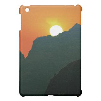 The sun will shine again tomorrow cover for the iPad mini