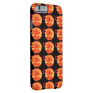The Sun With Solar Flare Barely There iPhone 6 Case