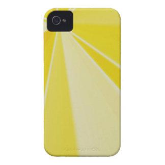The SunBeam iPhone 4 Cover