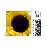 The Sunflower Postage