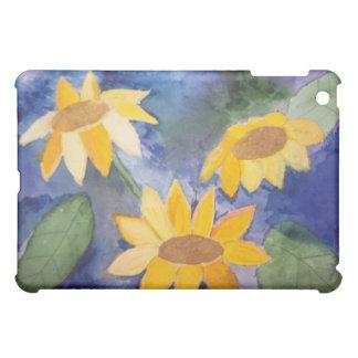 The Sunflowers iPad Mini Case