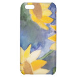 The Sunflowers iPhone 5C Cases