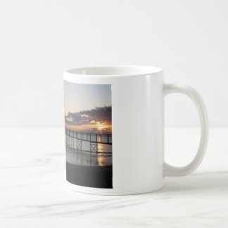 The sunrise mug