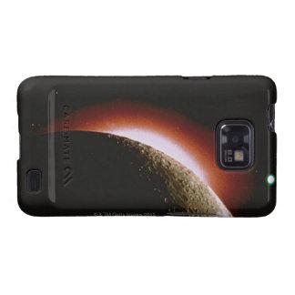 The Sun's Corona Samsung Galaxy S2 Covers