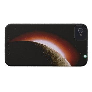 The Sun's Corona Case-Mate iPhone 4 Case