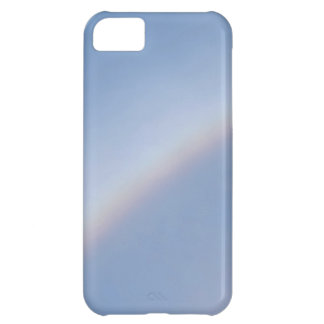 The Sun's halo iPhone 5C Cover