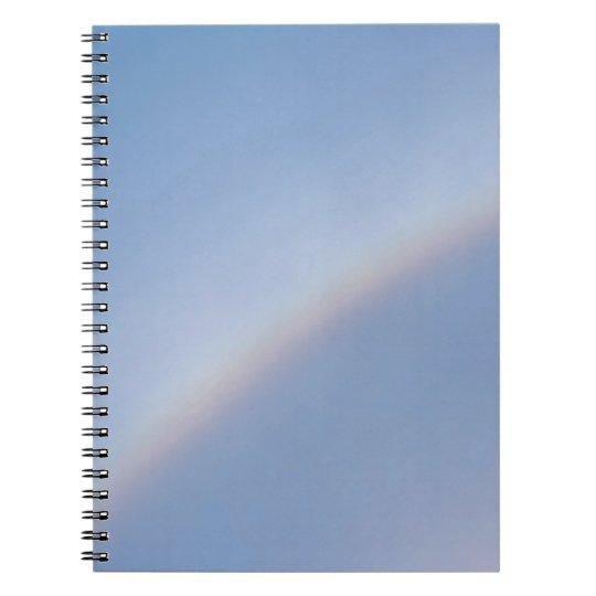 The Sun's halo Notebook