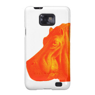 THE SUNSET HIPPO SAMSUNG GALAXY S2 COVER