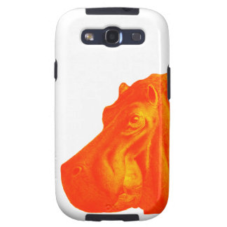 THE SUNSET HIPPO GALAXY SIII CASES