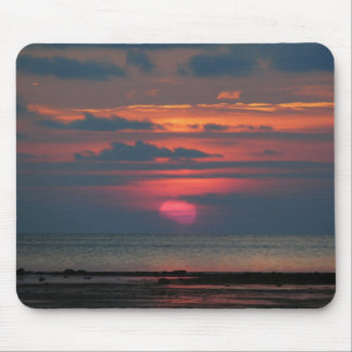 The Sunset Mouse Mat