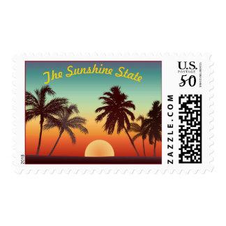 The Sunshine State Postage