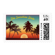 The Sunshine State Postage