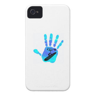 THE SUP SOCIETY iPhone 4 COVER