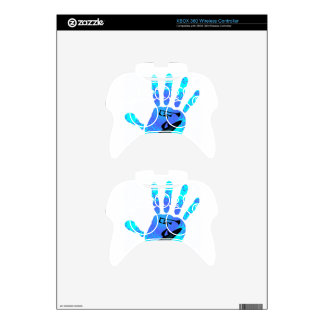 THE SUP SOCIETY XBOX 360 CONTROLLER DECAL