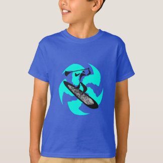 THE SUP WAYS T-Shirt