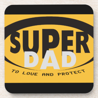 The super dad coaster