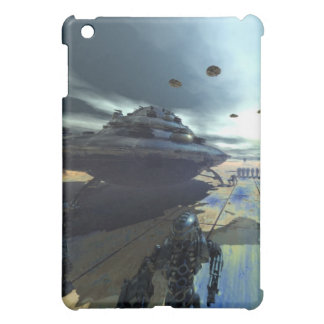 the super disk iPad mini case