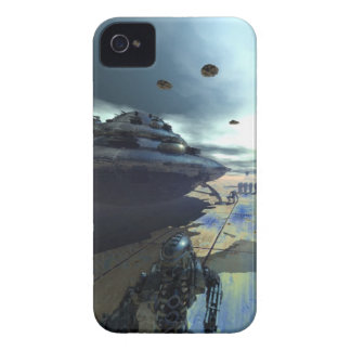 the super disk iPhone 4 case