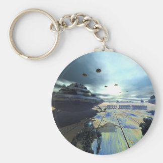 the super disk keychain