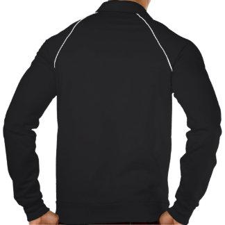 The Super-Kumite cool guy jacket