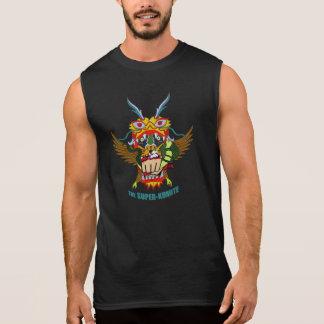 The Super-Kumite sleeveless tough guy shirt
